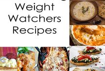 Healthy recipes / by Amy Cox