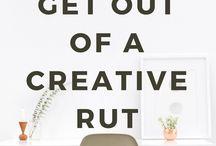 Creating Content for Creative Entrepreneurs