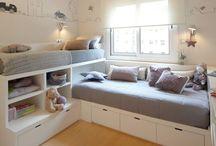small kids bedroom