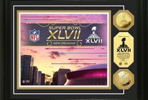 NFL  / NFL Teams & Football Home decor Man Cave decorations sports collectibles memorabilia shopping gifts for sports fans