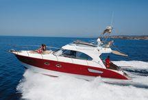 Luxury Yachts - Πολυτελή Σκάφη
