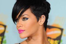 F. Musican - Rihanna