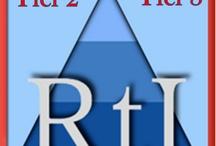 RtI & Spec Ed