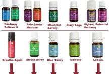Essential Oil / Essential Oil from Young Living
