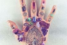 ••Cristales Naturales••