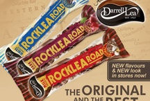 Darrell Lea Chocolate :) / This is the only chocolate I like. I cried when I heard they were closing shops. So glad they are back. Go buy some and support them :)