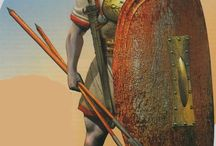 Pre Roman
