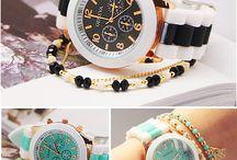 ~ Relojes ~