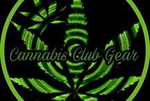 Cannabis Club Gear