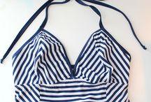 Sew sea swim suits!