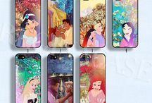 Disney iPhone case