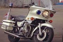 Kawasaki KZP1000