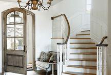 beautiful entryways