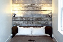 Guest rooms / by Lauren sands