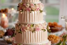Colored Weddings - Pink / by Bethan Johnston