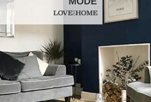 Blogger Homes | Love to Home