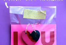 Valentine's Day / by ASTROBRIGHTS®