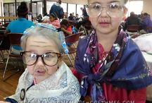 Kids 100 years old