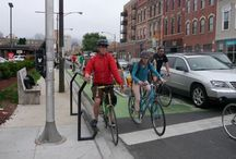 Tactical Urbanism / DIY solutions in the city / by The Urbanist SF
