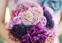 ➵ Mariage - Violet