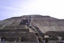Teotihuacan / Imágenes del viaje que lo cambio todo. Aunque demoré mucho en saberlo.