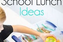 Lunch Box Hacks & Prep Tips