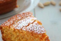 torte zucca -carote