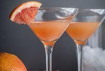 cocktails ...NOM NOM NOM