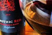 Fancy wine&drink