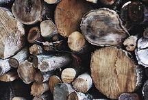 Wrapped in wood / Il legno è un elemento che mi fa sentire a casa, avvolta da calore e sensualità