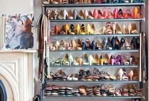 Chaussures, chaussures et encore des chaussures !!!!