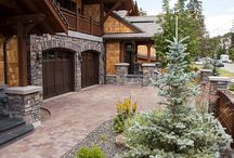 JP Paving Stones / We are the complete residential and commercial landscaping company in Canmore, Banff and Bow Valley areas. Landscaperenovation and natural stonework also increase our market reputation.