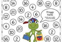 Prep Math