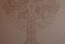 Projektowanie szat liturgicznych