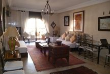 Morrocco / A collection of our lovely rentals from Morrocco! Do you have a property to list? Visit: www.uguest.com