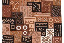 Africa patterns