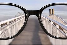Ordering glasses online, best practices.