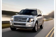 2012 Ford Expedition & MAX Brochure / by Denny Andrews Ford Sales