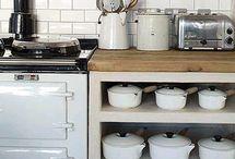 cocina zócalo