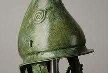 thracische helm