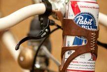 Bike ideas / by Jessica Schrader
