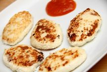 Palacsinták - Блины - Pancakes
