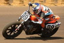 2013 Springfield Mile / by AMA Pro Flat Track