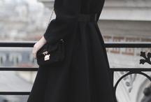 Fashion / by Kathryn Baloga