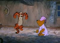 Tigger and the Rest