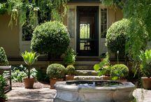 Taralga garden