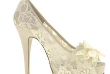 Wedding Stuff/Ideas / by Passion Bunni