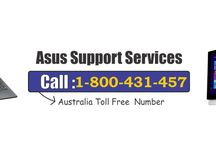 Asus Technical Support Number 1-800431457 Australia