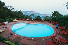 Heritage Hotels in Maharashtra