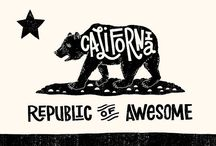 Born & Raised A California Girl~¤~ / by GriSelle